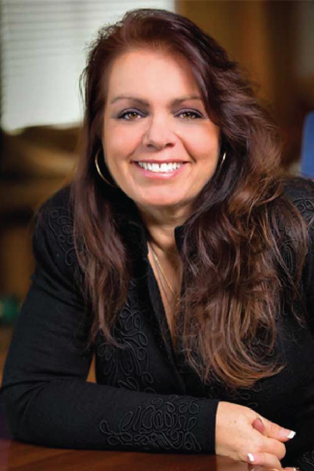Cathy Corelli Chianese