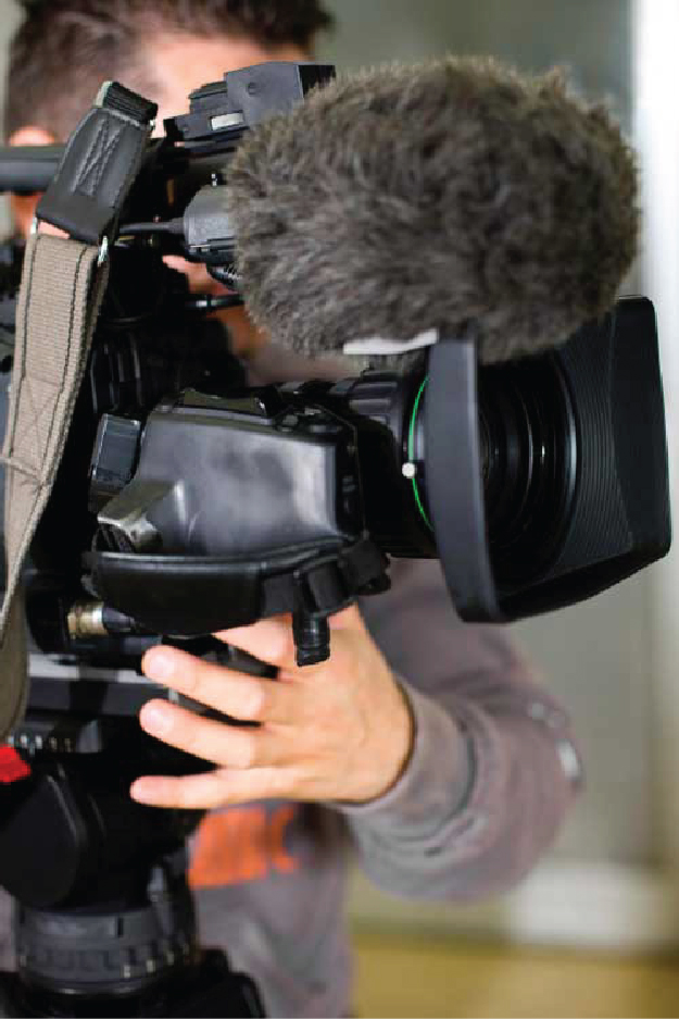 CC Media Production